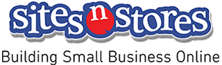 Sites n Stores - Building Small Business Online