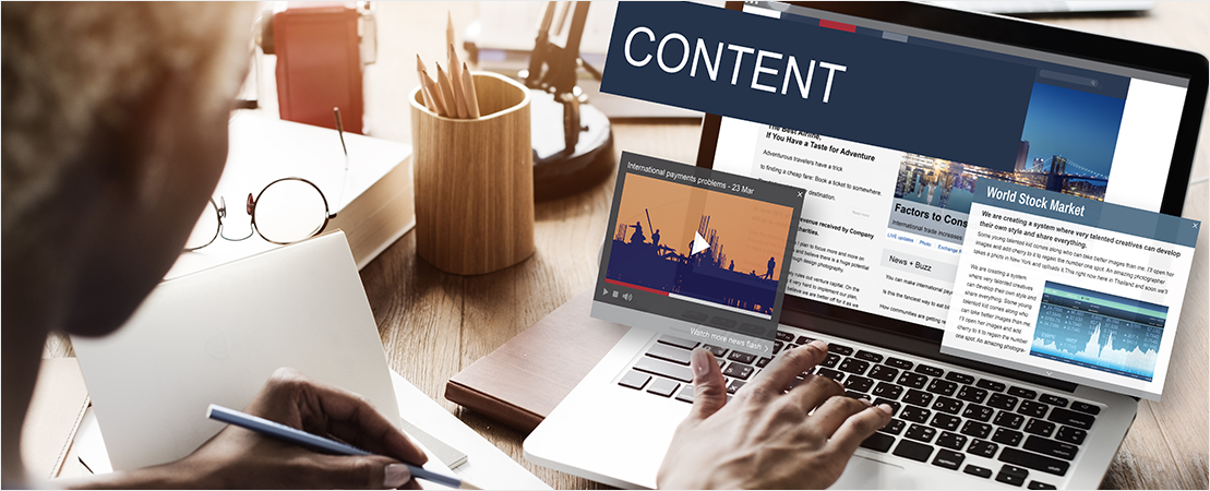 The Top 6 Strategies to Create Killer Web Content that Sells