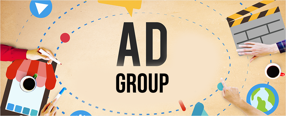 3. Ad Groups