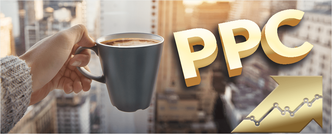 How PPC Can Increase Your Sales for Less Than a Cup of Coffee