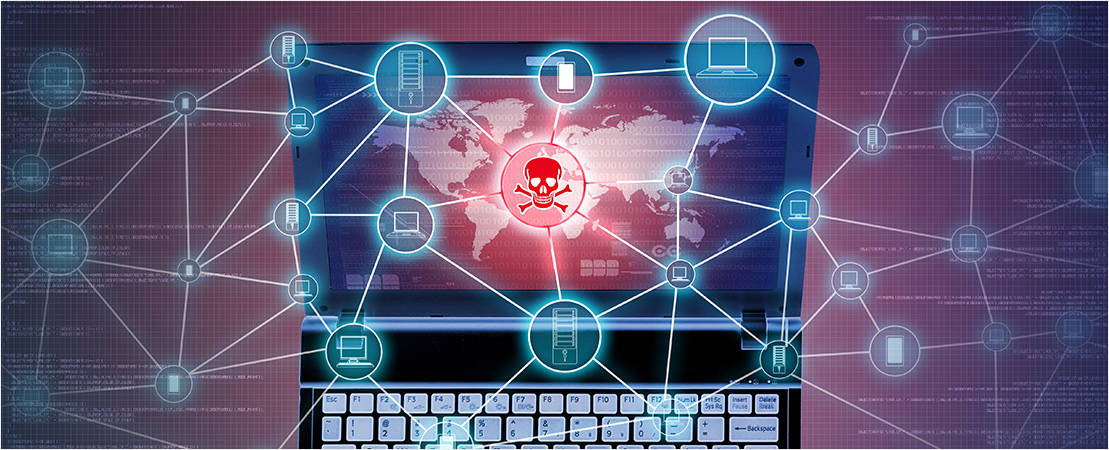 Security and Malware Attacks